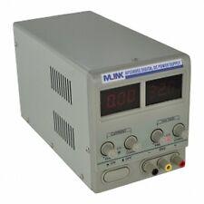 MLINK APS3005S- 30V,5A  Fuente Alimentacion regulable con display digital