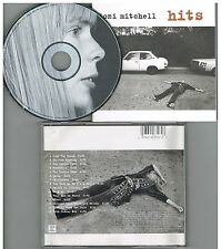 Joni Mitchell ‎– Hits CD 1996