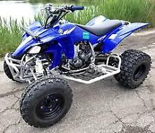 YFZ 400 Yamaha  Service Manual ebook  *** SPECIAL OFFER ***