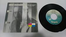"IAN ANDERSON FLY BY NIGHT 1983 SINGLE 7"" VINILO VINYL SPANISH EDIT RARE"