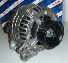 Original Bosch Lichtmaschine 14V, 120 A für VAG, 0986041890,