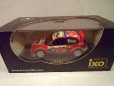 IXO Toyota Corolla WRC #46 Monza Rally 2004 1/43