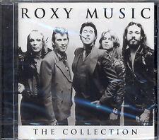 Roxy Music: The Collection CD NEU OVP