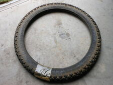 NOS New Motorcycle Tire IRC GP-1 Trials 2.50 x 19