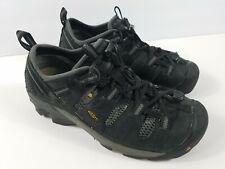 Keen Atlanta Cool Sz US 9 M (D) EU 42 Men's WP Steel Toe Work Shoes 1006977D