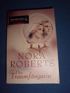 Nora Roberts Die Traumfängerin