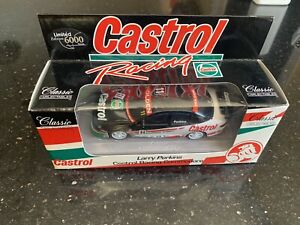 CASTROL RACING COMMODORE LARRY PERKINS Limited Edition #1011-3