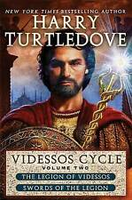 Videssos Cycle, Volume Two: The Legion of Videssos and Swords of the Legion: 2,