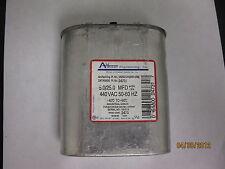 AmRad Capacitor VA2000/44-(505+256) 5.0/25.0 MFD 440VAC 50-60Hz