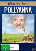Pollyanna DVD : NEW