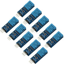 10PCS DHT11 Temperature and Humidity Sensor Module for Arduino