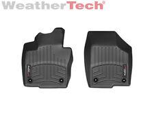 WeatherTech Car Floor Mat FloorLiner for VW Jetta Sedan/Beetle - 1st Row - Black
