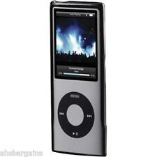 iPod nano Flick Case 4th Generation 8GB 16GB Black NIB