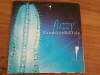 GRANT LEE BUFFALO-FUZZY-Aussie 4 TK CD IN CARD SLEEVE