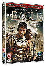 The Eagle 2010  (DVD 2011) USED