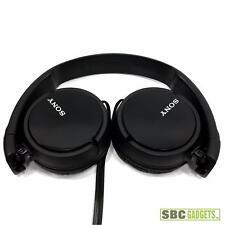 Sony 1-7-1 Konan Minato-ku Headphones Black - TESTED