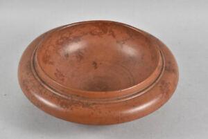 h17c25- Alte Keramik Schale, Duerhoff (?)