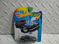 HOT WHEELS Color Shifters Grey '67 Camaro