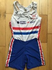 Rowing GB team  Uni, women's All in one, size Small