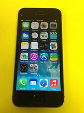Apple iPhone 5s - 16GB - Space Gray (Sprint) A1453 - Clean IMEI