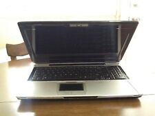 Asus G50V Intel Core 2 Duo Gaming Laptop 15.6'' For Parts or not working