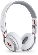Beats Mixr WHITE Over Ear Headphones Beats By Dr. Dre (IL/RT6-MH6N2AMA-UG)