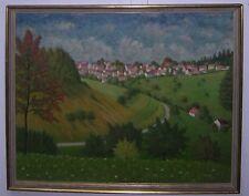 Scheurer - Dorf auf der Schwäbischen Alb