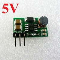 4W 1-5V to 5V DC-DC Converter Step-up Boost Module for Arduino Breadboard Diy