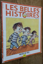 Les Belles Histoires de Pomme d'Api n°325: Privés de télé
