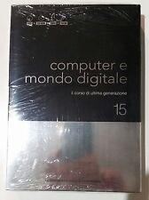 Computer y Mondo Digital - El Corso por Ultima Generazione Vol. 15