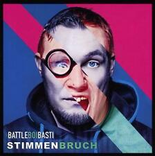 Musik CD mit Rap & Hip-Hop vom Music Bass's
