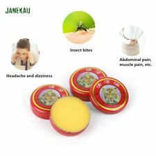 Tiger Balm Cool Cream Pain Relief Ointment Of Headache Dizziness Muscle Mosquito