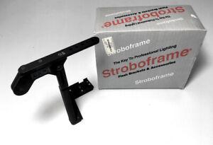 Tiffen Stroboframe PRO-T Flash Bracket