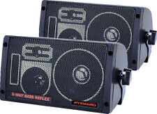Pyramid 2060 Box Speaker 3-Way 300 Watt Bass Reflex
