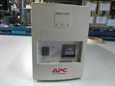 APC 400I BACK-UPS UPS USV EU 220-240V 1.7A 250W POWER BACKUP