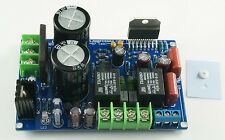 LM4766T 50W+50W stereo Amplifier+Speaker protection kit sc