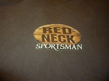 Redneck Fighting Shirt ( Used Size XL ) Very Good Condition!!!