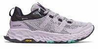 New Balance Women's Fresh Foam Hierro v5 GTX Shoes Purple