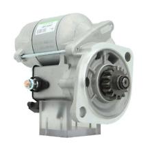 1,4kW 15 Zähne Anlasser Yanmar Motor 2T80 2TN66E 3JH2 3TN84 4JH 4JH2 4JH3 4T95
