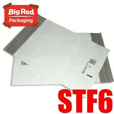50 Jiffy Shurtuff #6 Poly Mailer 600x650mm Bag Satchel