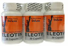 Eleotin Sexual Erection Diabetes Help Blood Flow Natural Organic 90 Capsules