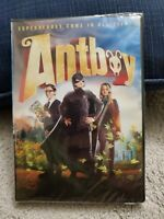 ANTBOY: REVENGE OF THE RED FURY (DVD) NEW FACTORY SEALED Free shipping
