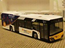 1/87 Rietze Solaris Urbino 12 '14 Stadtbus Goslar - Harz Energie 73039