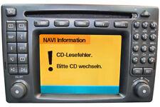 Mercedes Comand 2.0 DX Lesefehler? Reparatur! CD Laufwerk Laufwerksreparatur