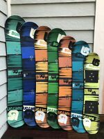 Burton LTR Snowboard - Youth & Adult Sizes  *GOOD CONDITION*
