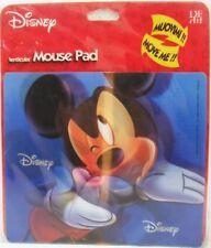 """TOPOLINO lenticular mouse pad"""" Move me!! Muovimi!!"""