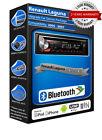 RENAULT LAGUNA deh-3900bt radio de coche,USB CD MP3 ENTRADA AUXILIAR Bluetooth