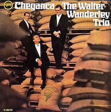 "WALTER WANDERLY TRIO ""CHEGANCA"" PREMIUM QUALITY USED LP (VG+/EX)"