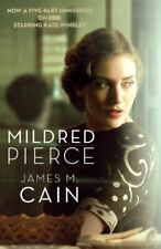 Mildred Pierce (Movie Tie-in Edition) (Vintage Crime/Black Lizard) By James M.