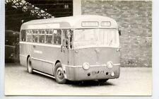 (Ld6254-347) RP Lancashire United Transport,  GUY Used G-VG Plain Back